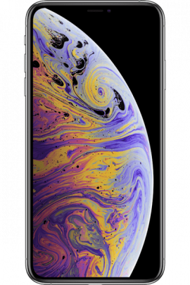 iPhone-XS-Max-Silver-Front1.png