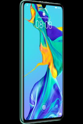 Huawei-P30-Elle_Aurora_Front-30_Left_Unlock.png
