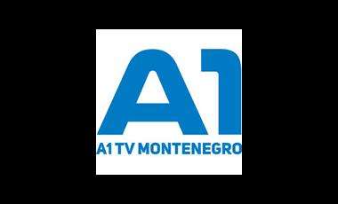 A1 TV Montenegro