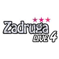 Zadruga live 4