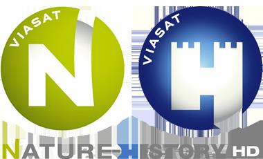 Viasat Nature HD/Viasat History HD