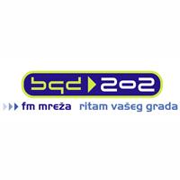 Radio Beograd 202