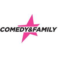 CineStar TV Comedy & Family