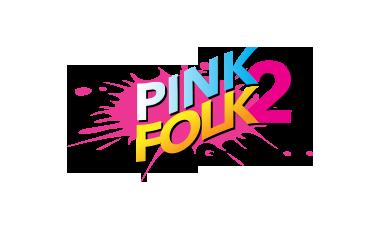 Pink Folk 2